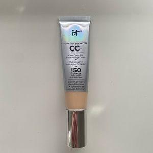 It Cosmetics Your Skin But Better CC Cream in Fair